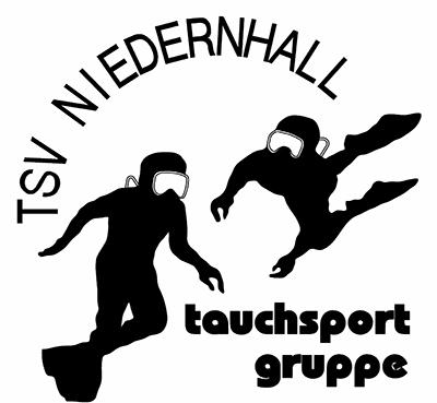 Tauchsportgruppe TSV Niedernhall Logo